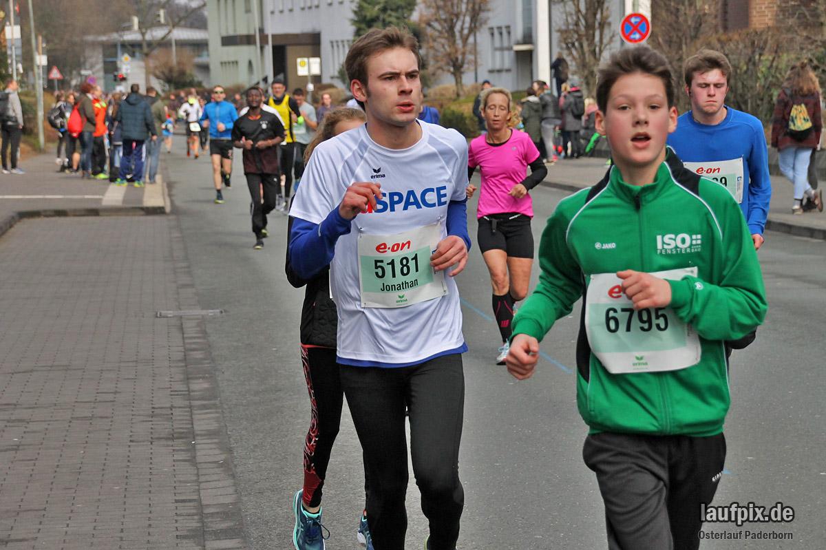 Paderborner Osterlauf - 5km 2018 - 218