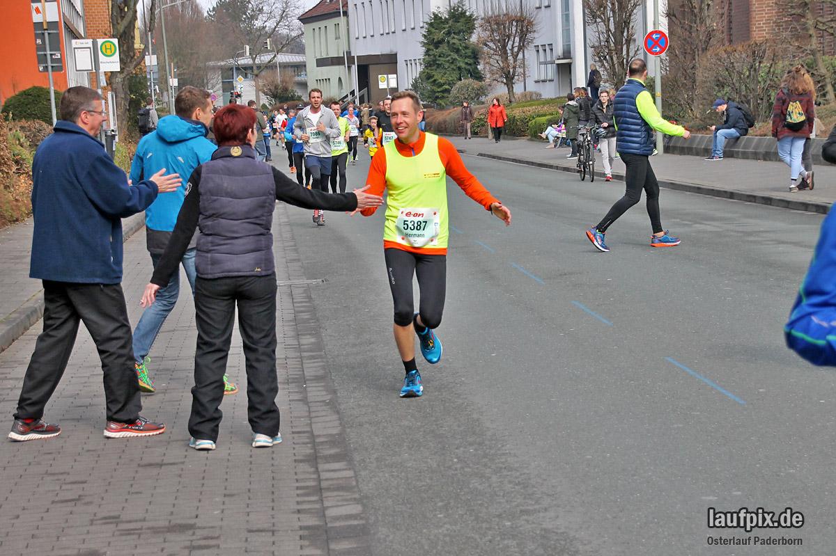 Paderborner Osterlauf - 5km 2018 - 245