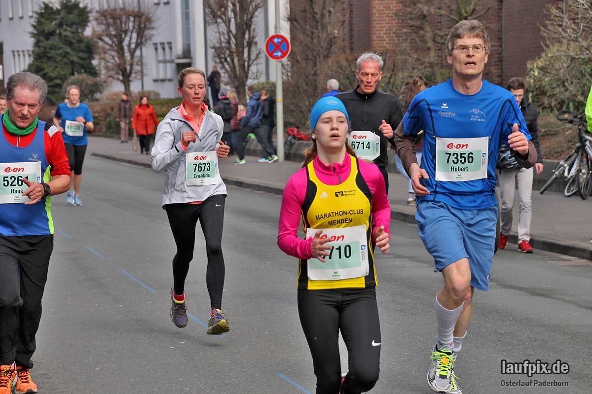 Paderborner Osterlauf - 5km 2018 - 253