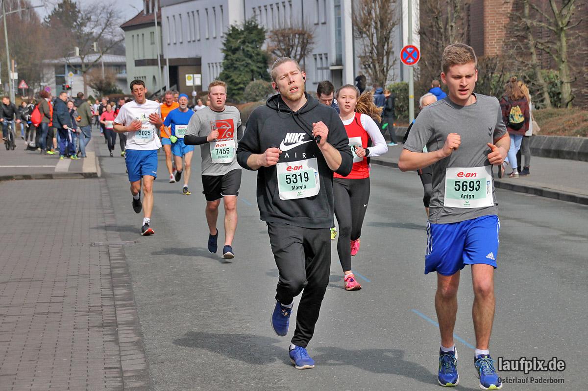 Paderborner Osterlauf - 5km 2018 - 271