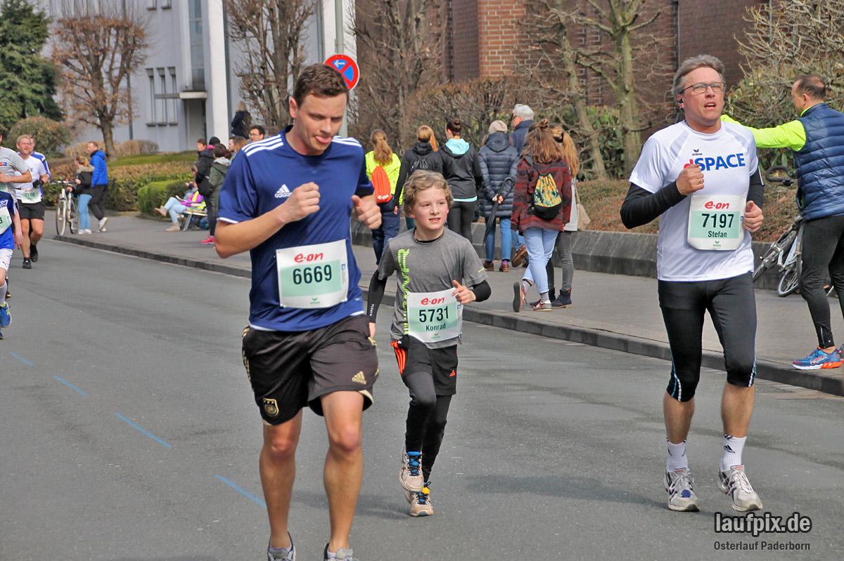 Paderborner Osterlauf - 5km 2018 - 288
