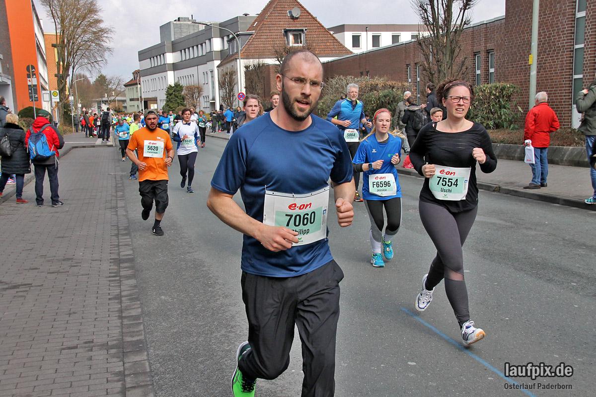 Paderborner Osterlauf - 5km 2018 - 650