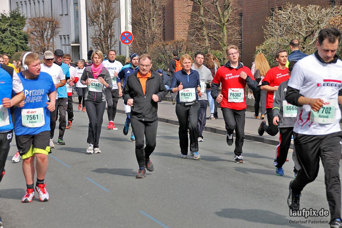 Paderborner Osterlauf - 5km 2018 - 667
