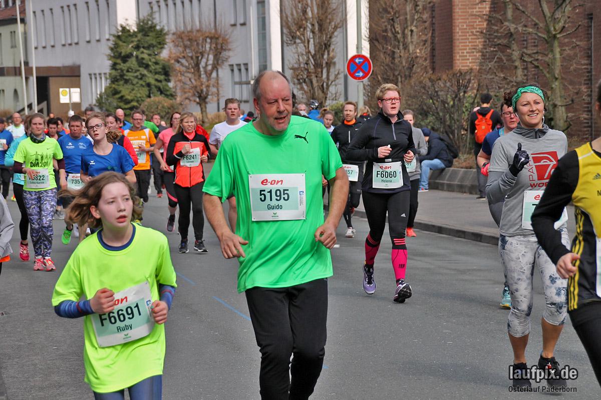 Paderborner Osterlauf - 5km 2018 - 709