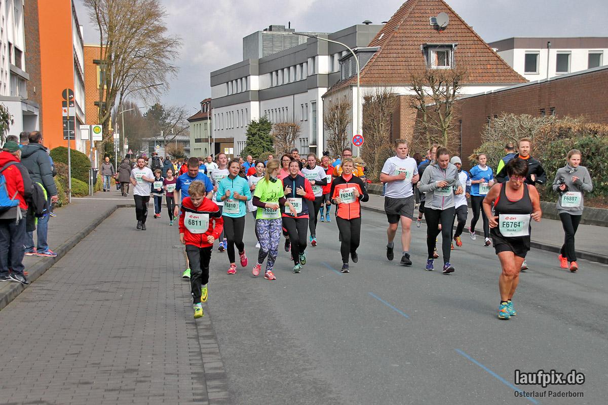 Paderborner Osterlauf - 5km 2018 - 714