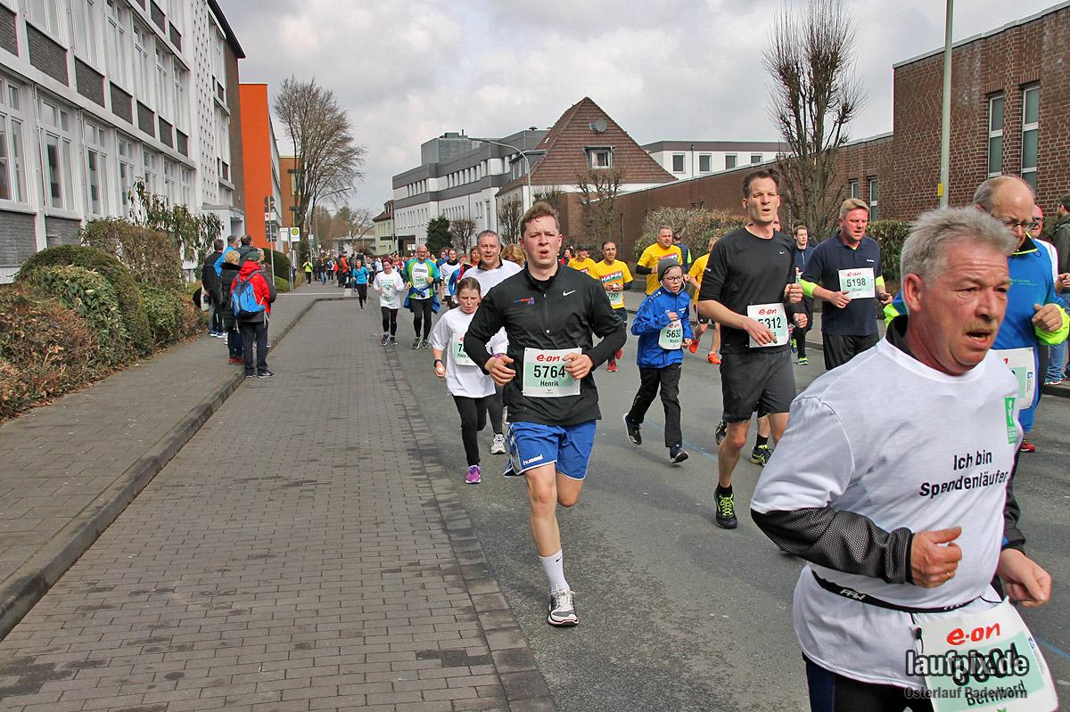 Paderborner Osterlauf - 5km 2018 Foto (755)