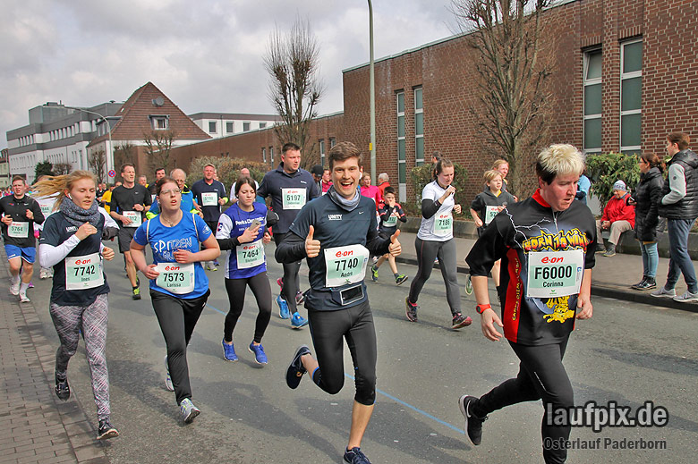Paderborner Osterlauf - 5km 2018 - 754