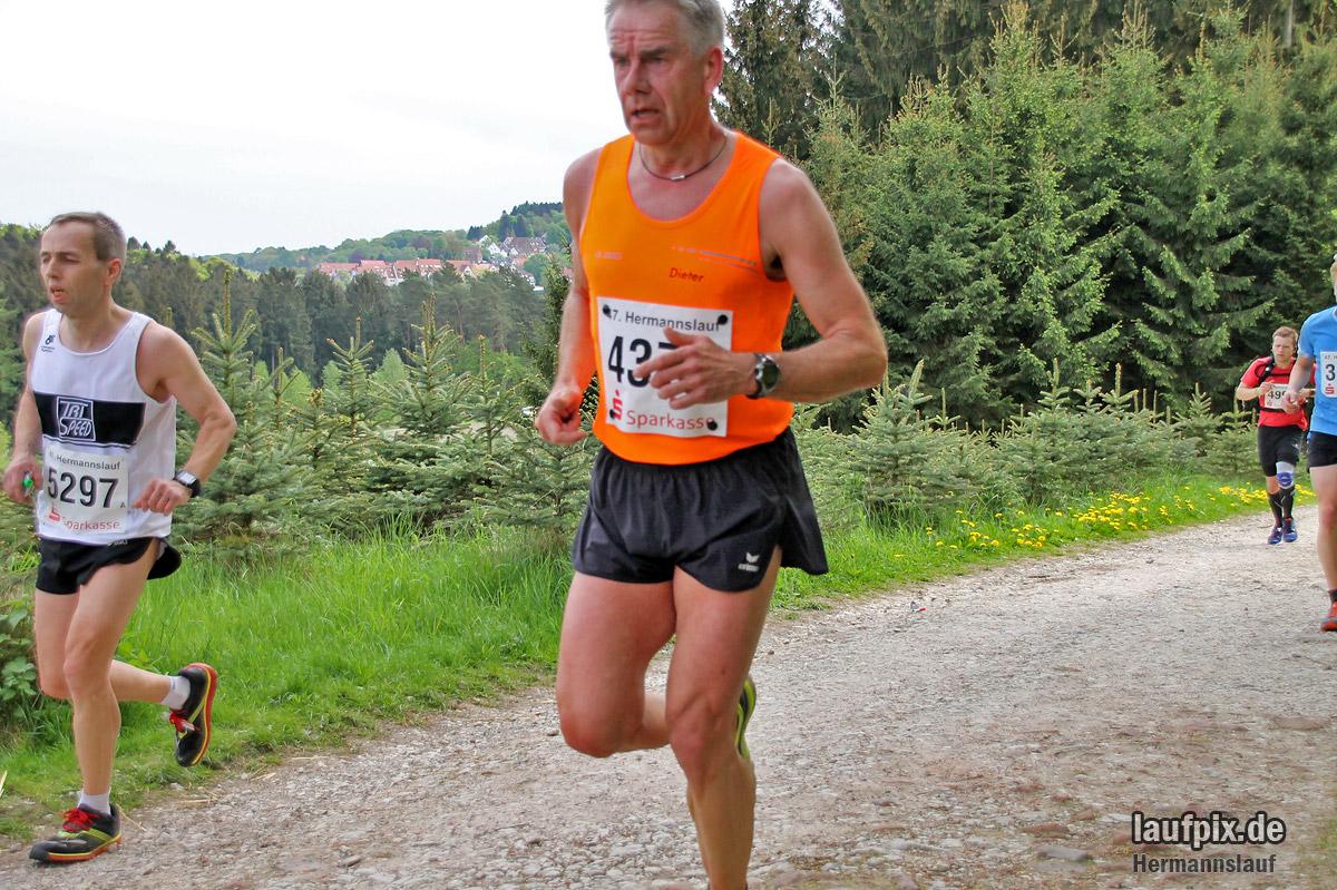 Hermannslauf 2018 - 308
