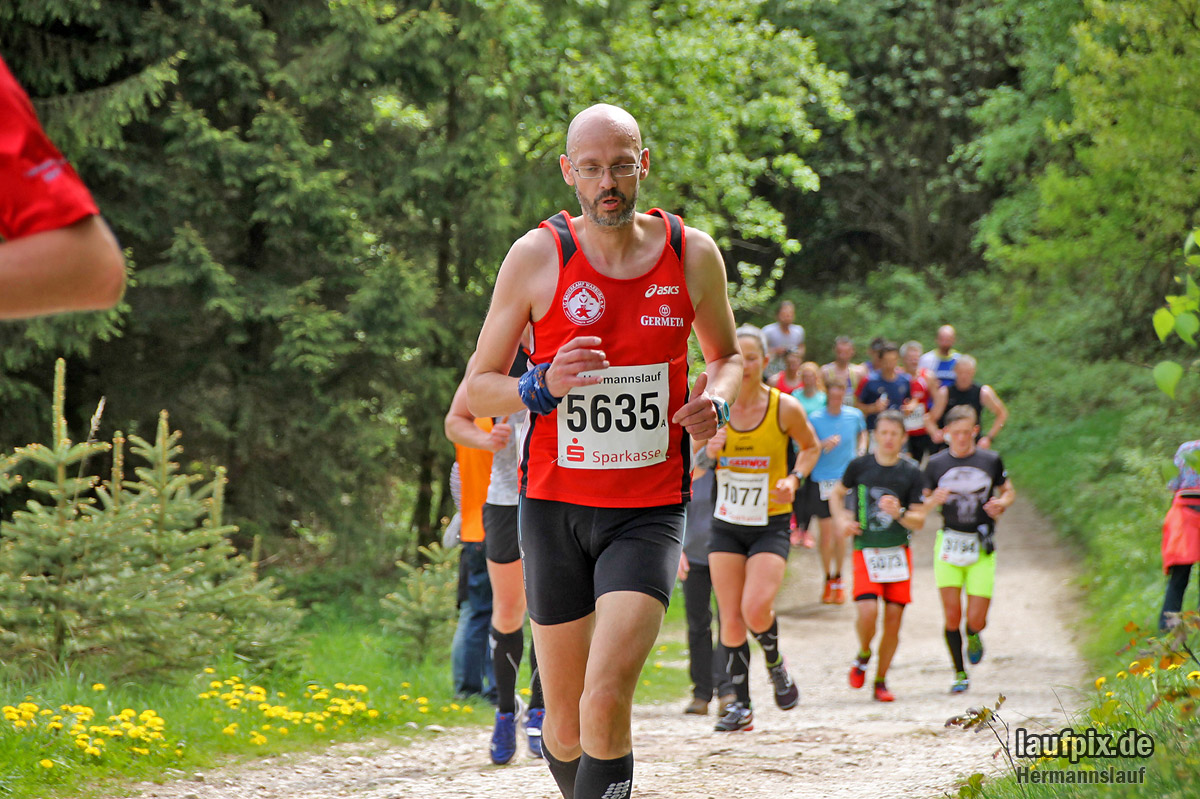 Hermannslauf 2018 - 433