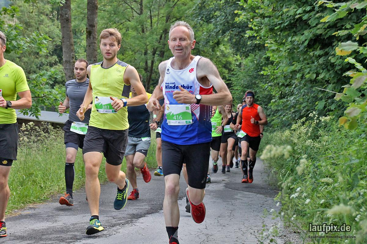 Sauerland Höhenflug Trailrun 2018 Foto (26)