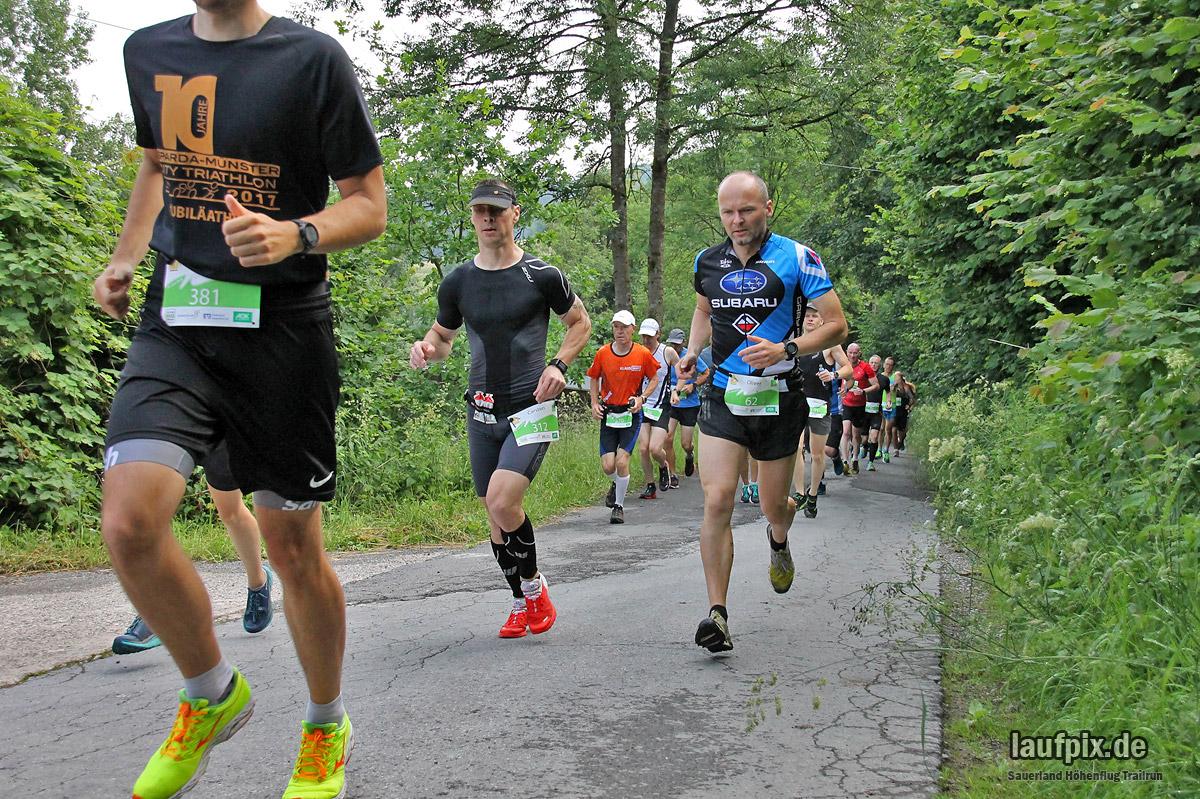 Sauerland Höhenflug Trailrun 2018 - 46