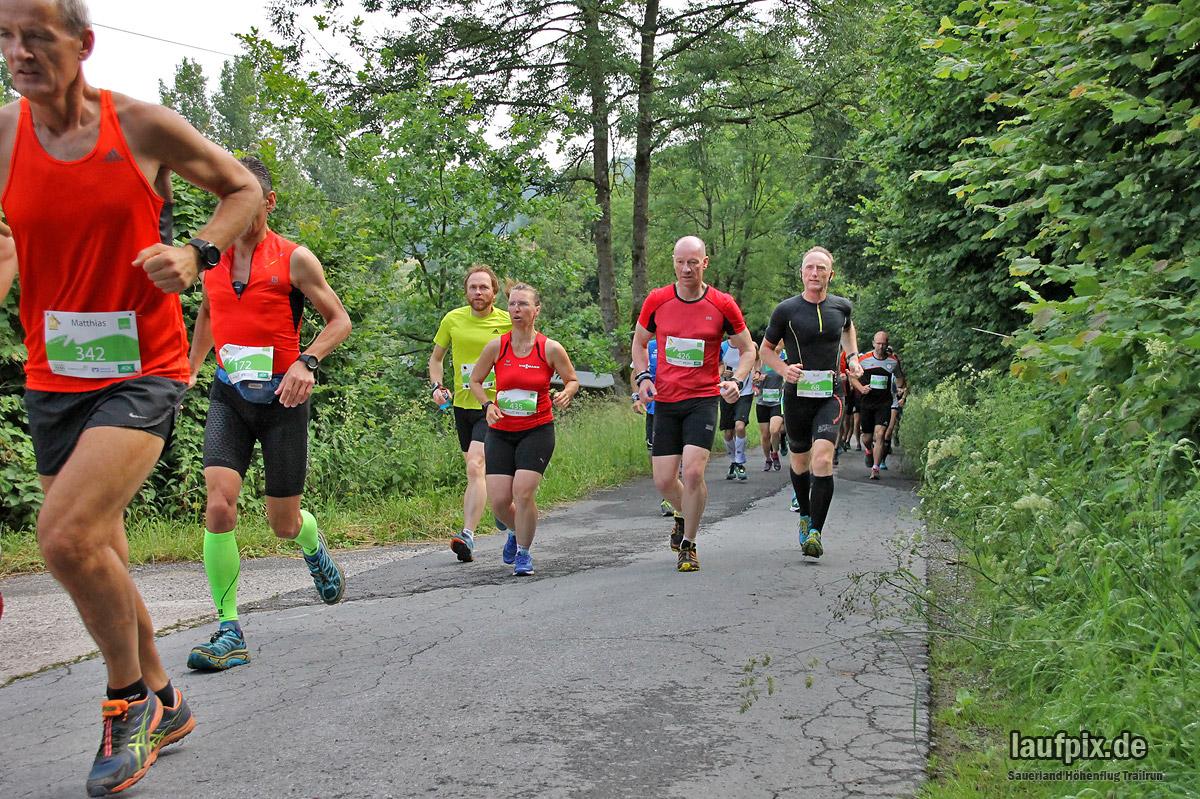 Sauerland Höhenflug Trailrun 2018 - 53