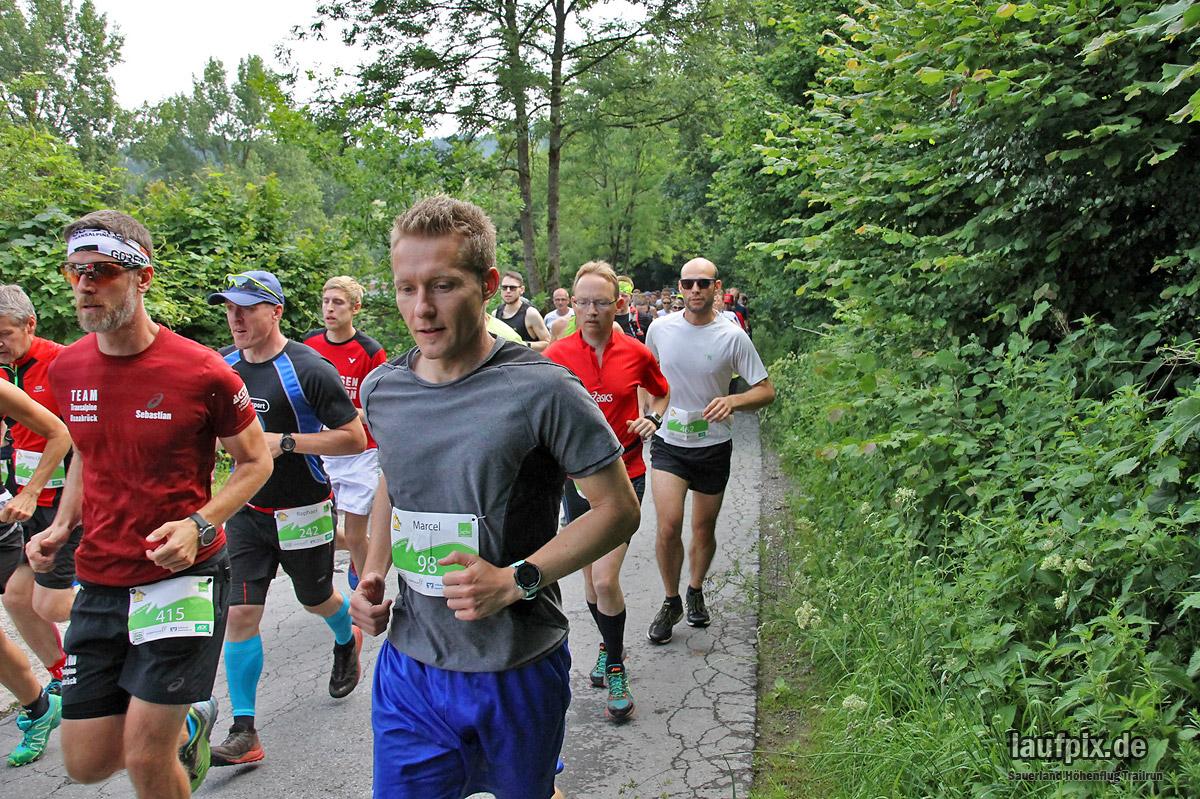 Sauerland Höhenflug Trailrun 2018 - 66