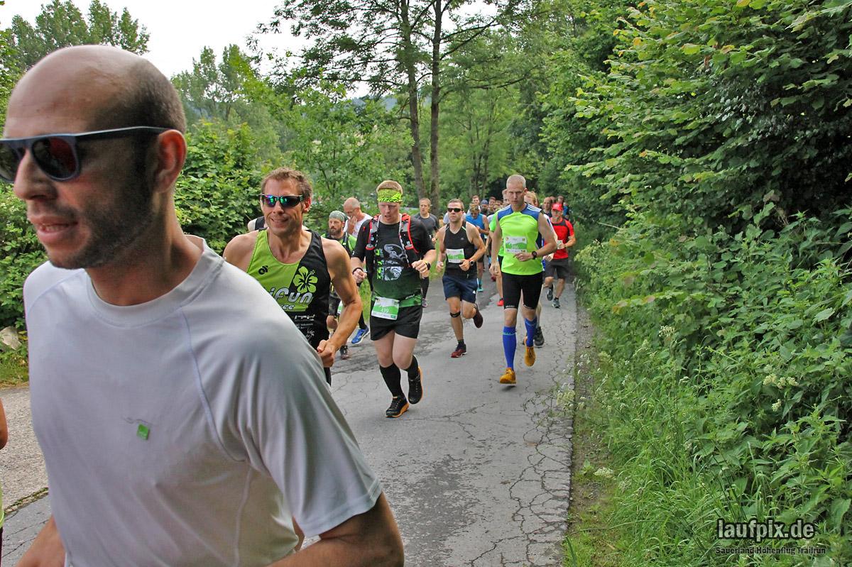 Sauerland Höhenflug Trailrun 2018 - 68