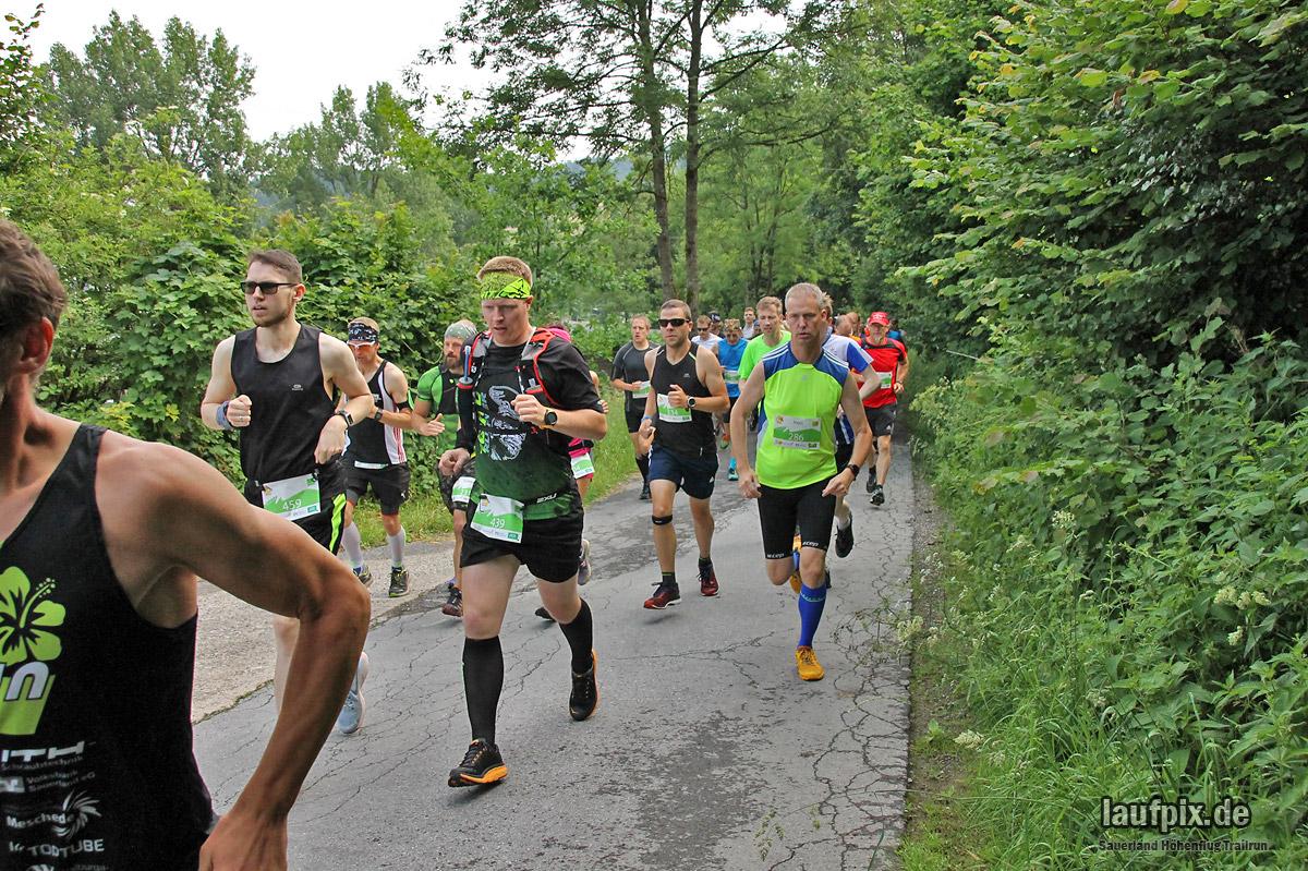 Sauerland Höhenflug Trailrun 2018 - 69