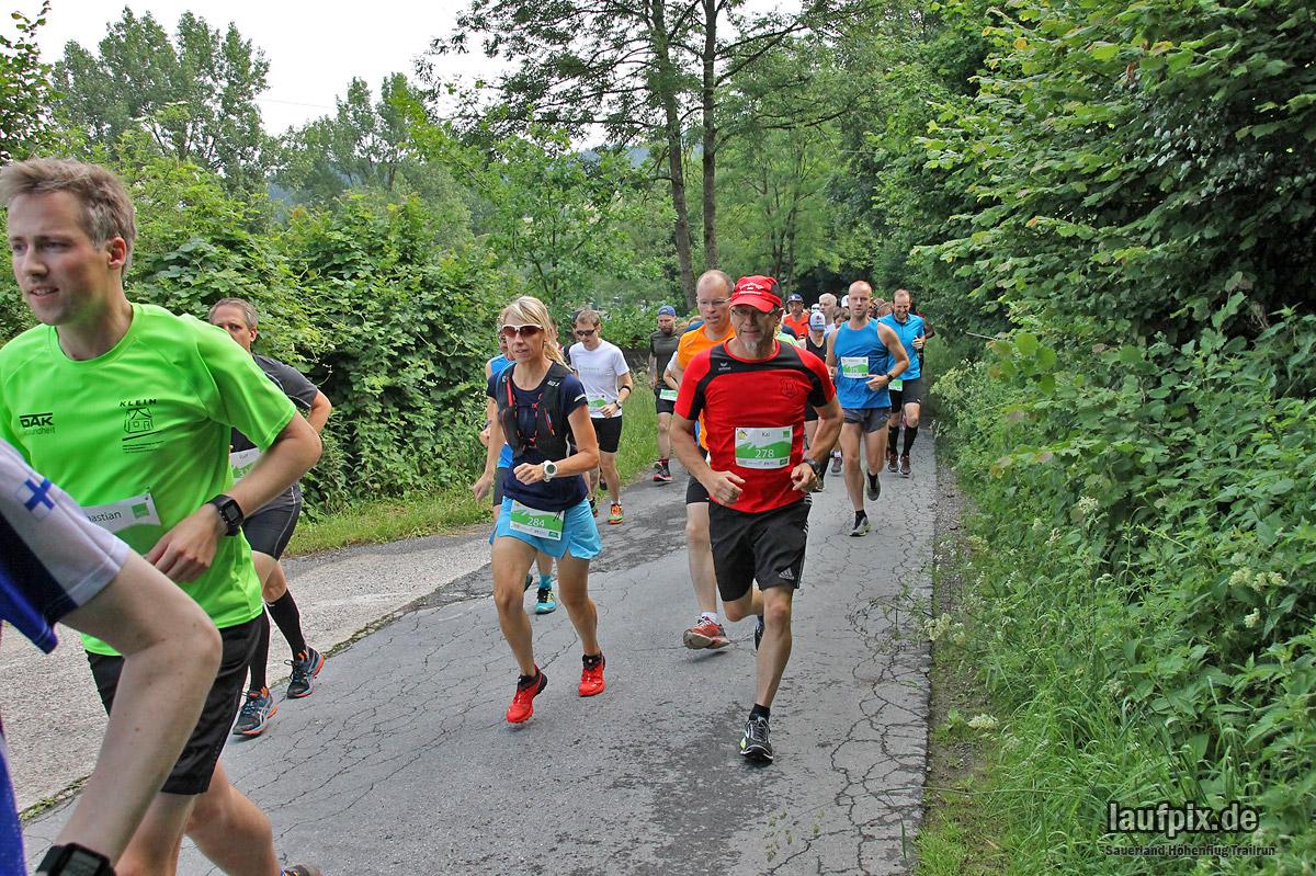 Sauerland Höhenflug Trailrun 2018 - 73