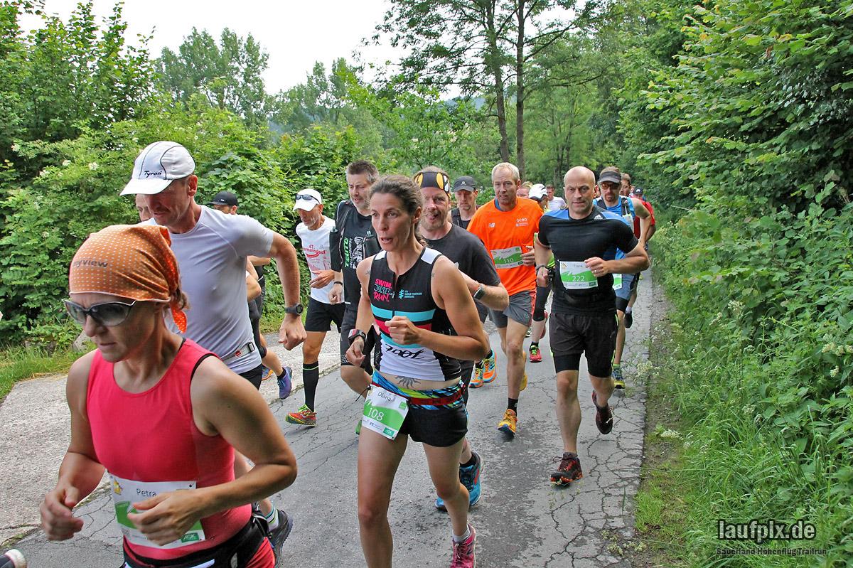 Sauerland Höhenflug Trailrun 2018 - 81