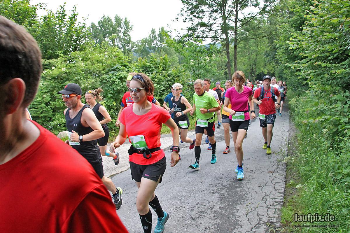 Sauerland Höhenflug Trailrun 2018 - 85