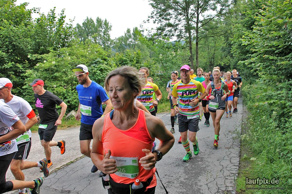 Sauerland Höhenflug Trailrun 2018 - 98
