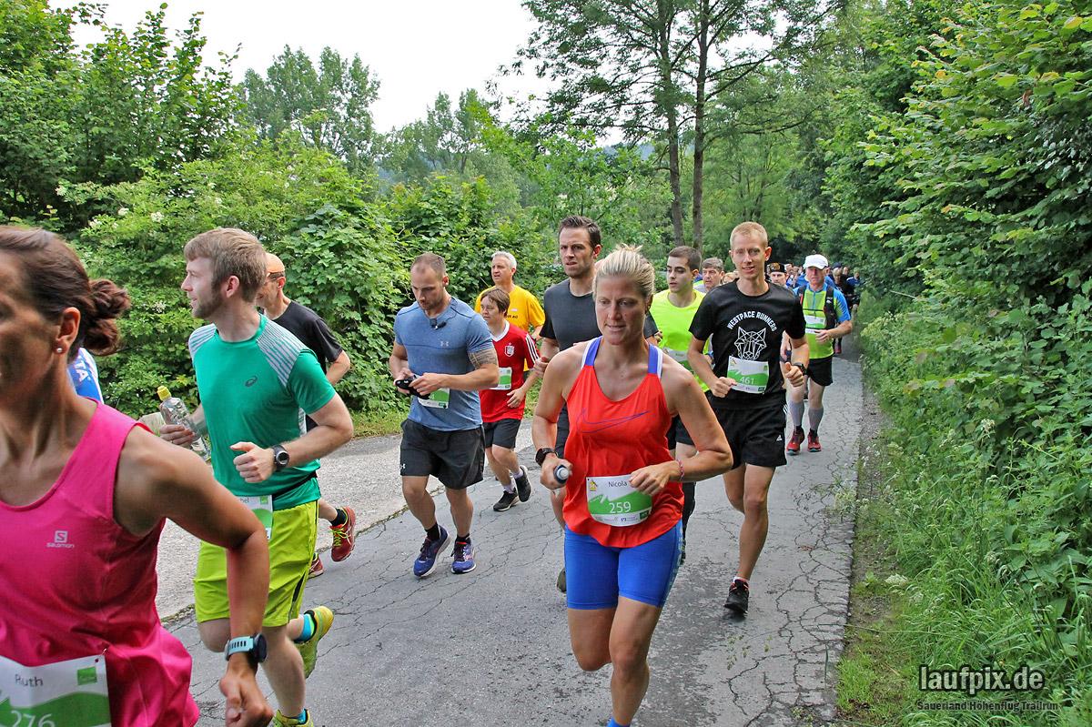 Sauerland Höhenflug Trailrun 2018 - 103