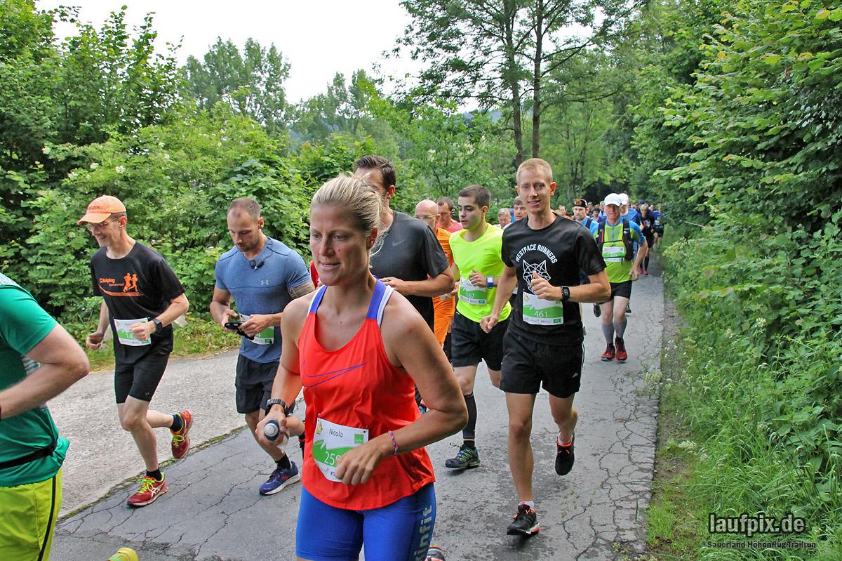 Sauerland Höhenflug Trailrun 2018 - 104