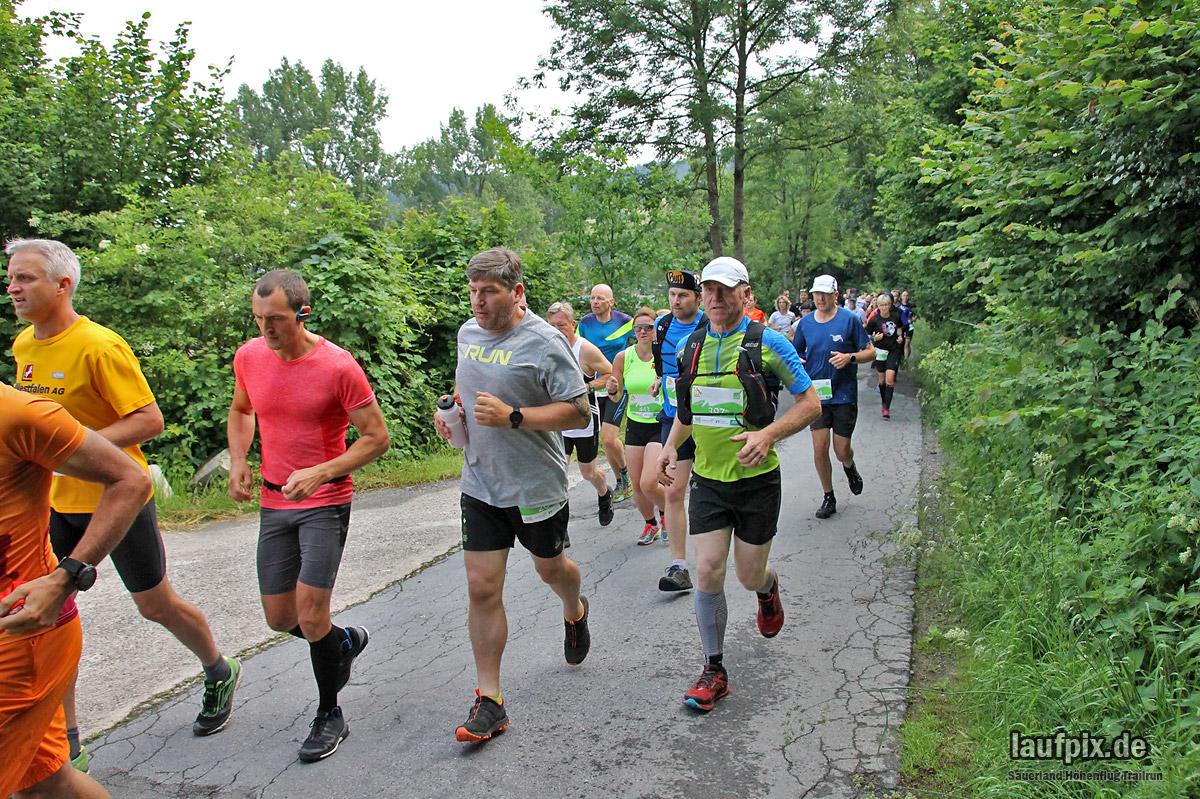 Sauerland Höhenflug Trailrun 2018 - 106