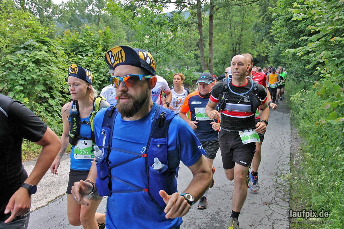 Sauerland Höhenflug Trailrun 2018 - 118