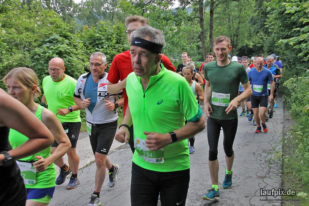 Sauerland Höhenflug Trailrun 2018 - 131