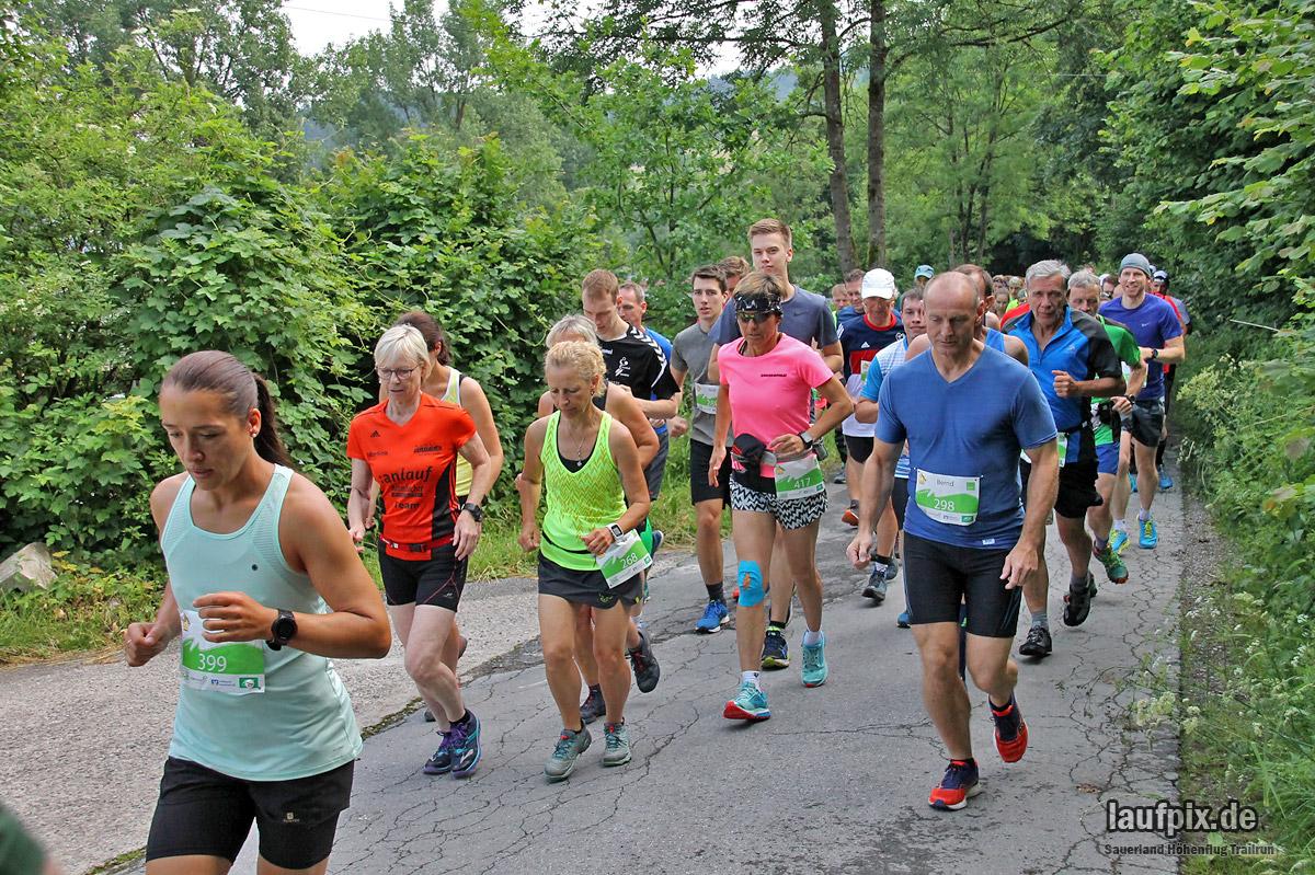 Sauerland Höhenflug Trailrun 2018 - 133