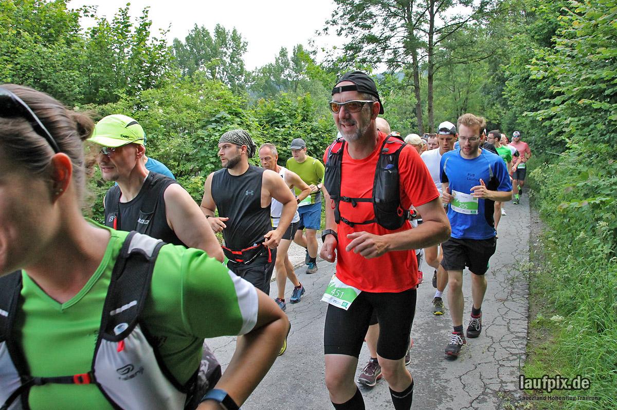 Sauerland Höhenflug Trailrun 2018 - 142
