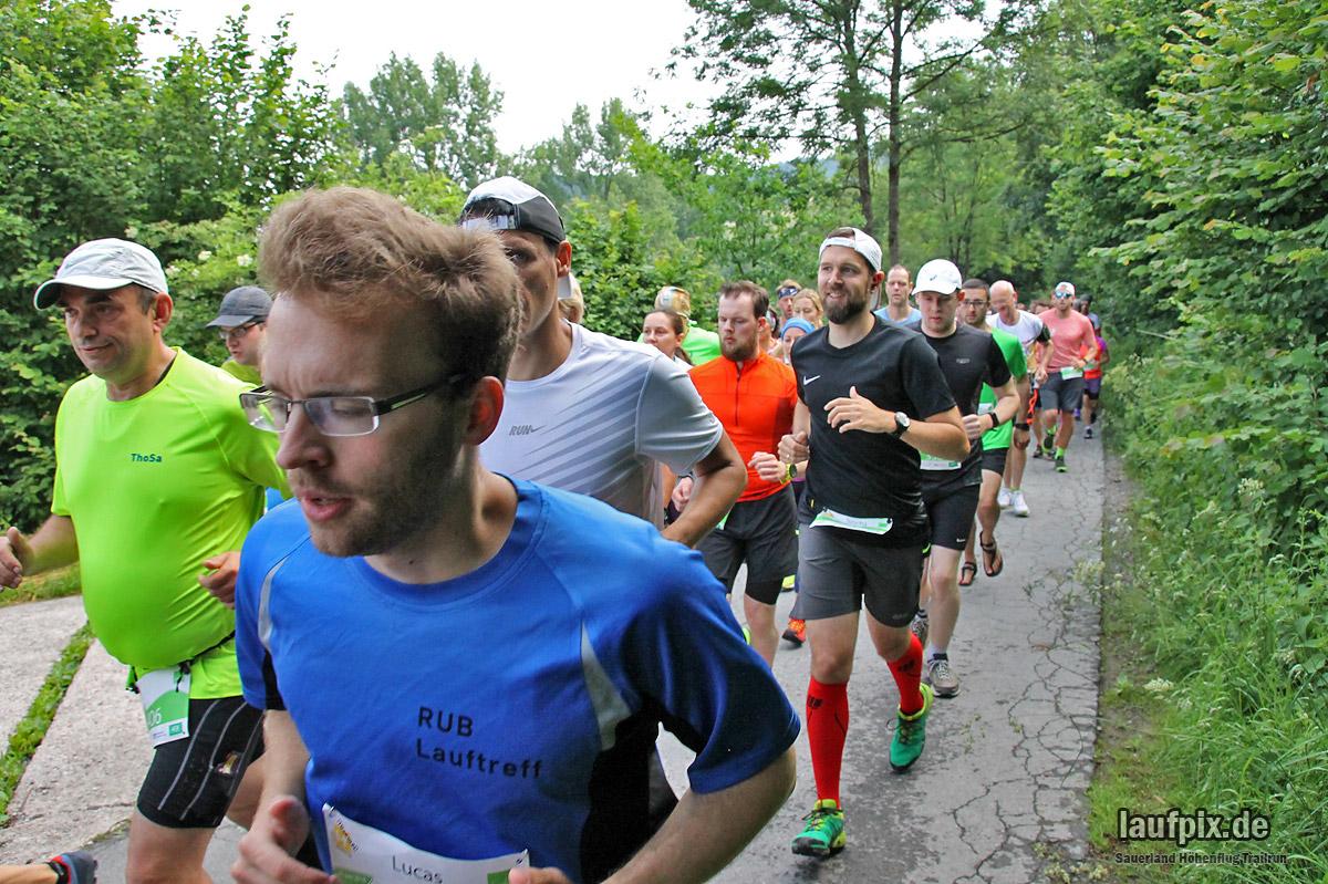 Sauerland Höhenflug Trailrun 2018 - 144