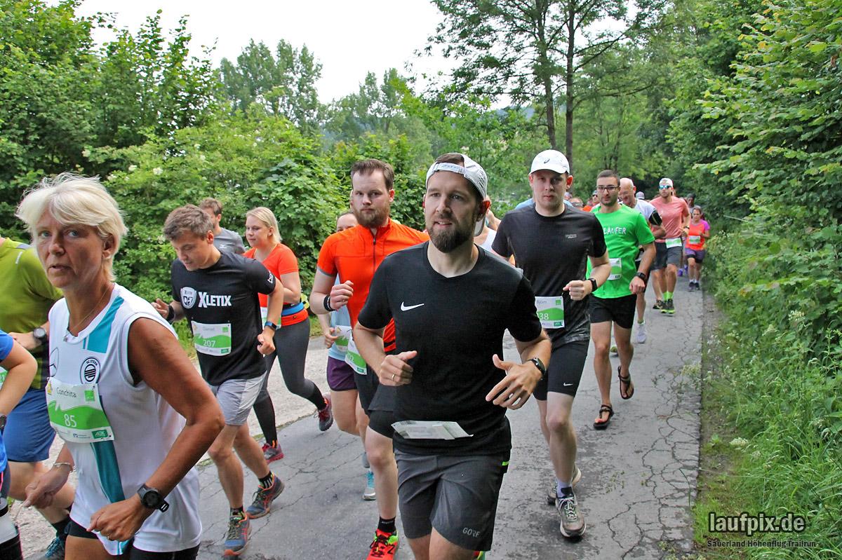 Sauerland Höhenflug Trailrun 2018 - 145