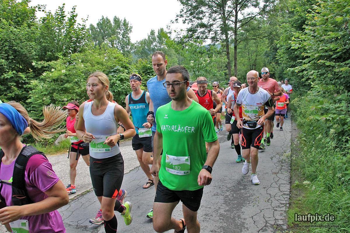 Sauerland Höhenflug Trailrun 2018 - 146