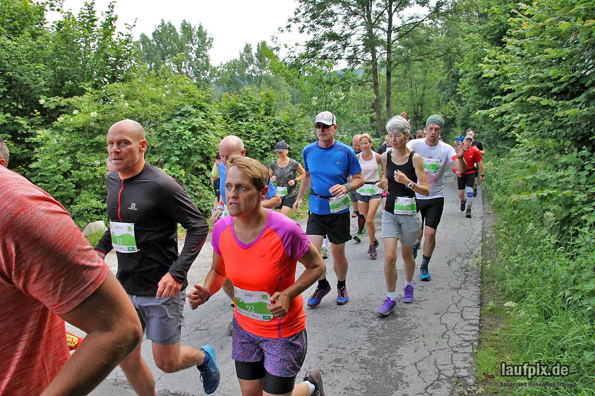 Sauerland Höhenflug Trailrun 2018 - 152