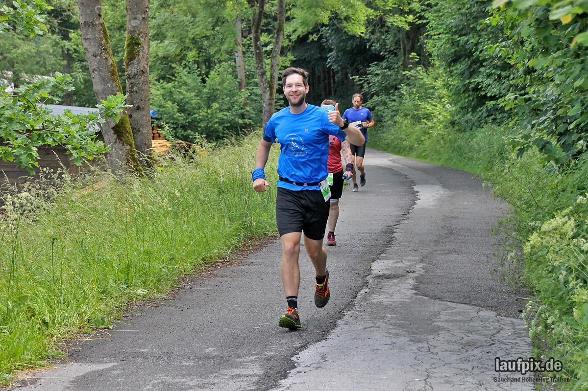 Sauerland Höhenflug Trailrun 2018 - 158