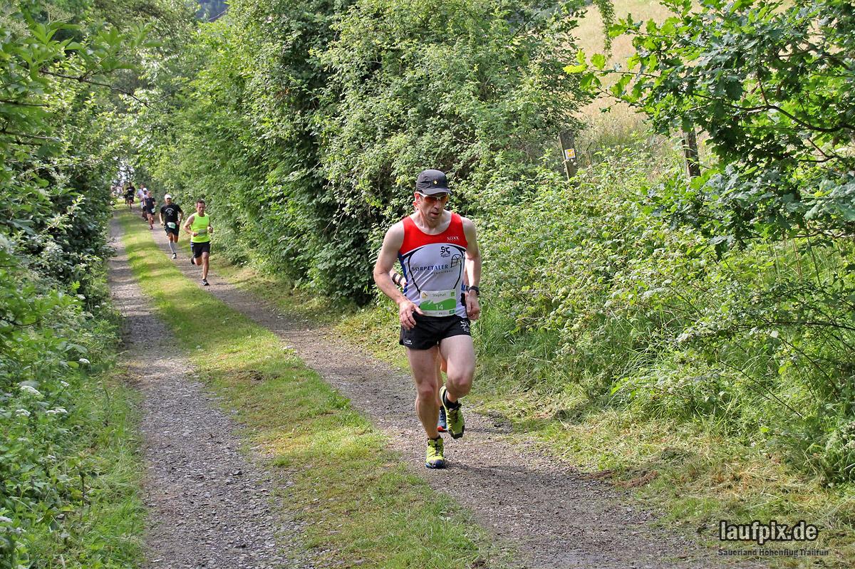Sauerland Höhenflug Trailrun 2018 - 165