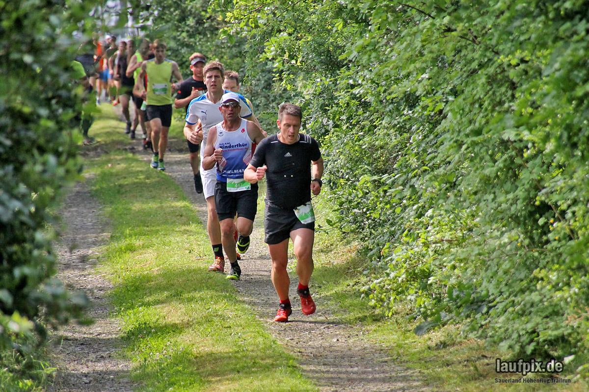 Sauerland Höhenflug Trailrun 2018 - 168