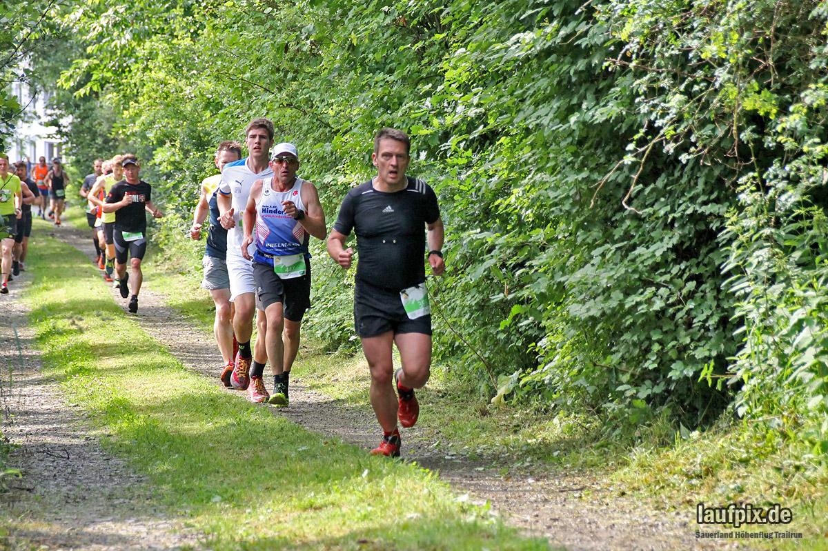 Sauerland Höhenflug Trailrun 2018 - 170