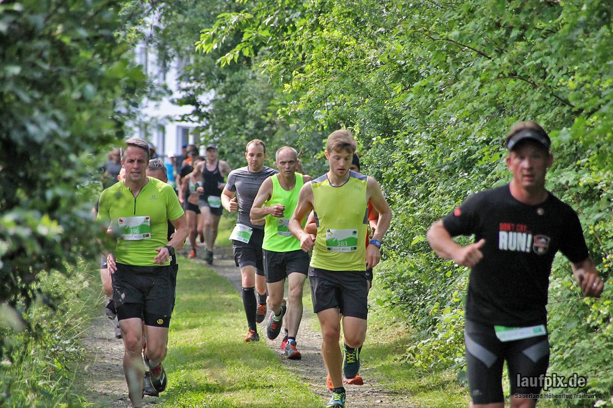 Sauerland Höhenflug Trailrun 2018 - 174