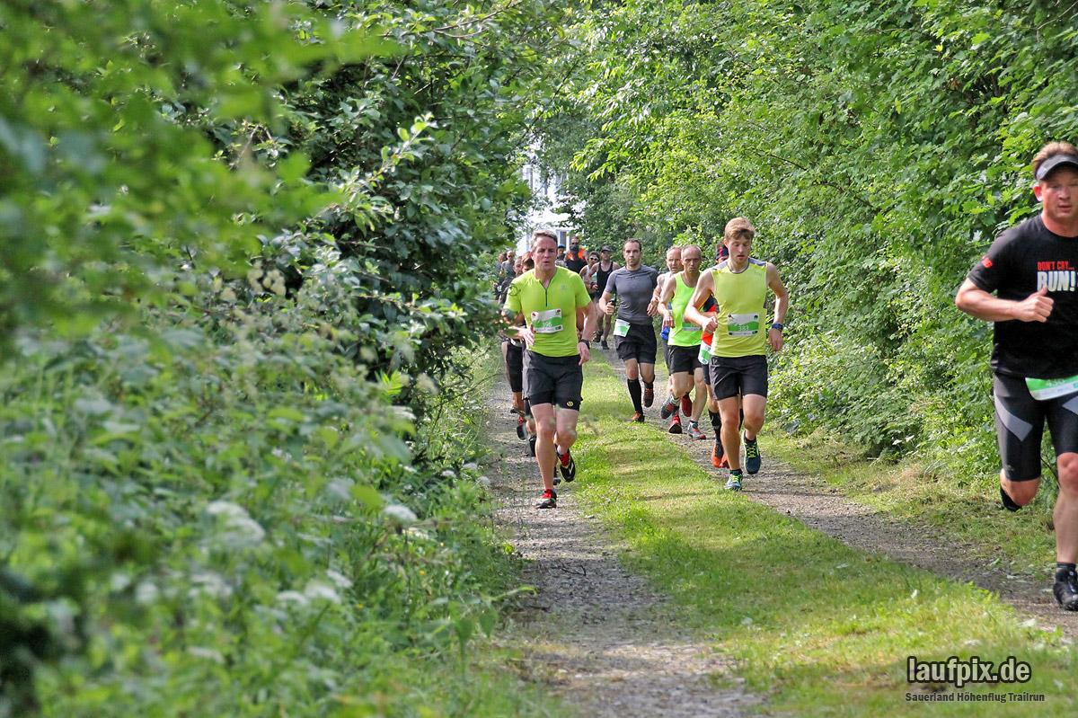 Sauerland Höhenflug Trailrun 2018 - 176