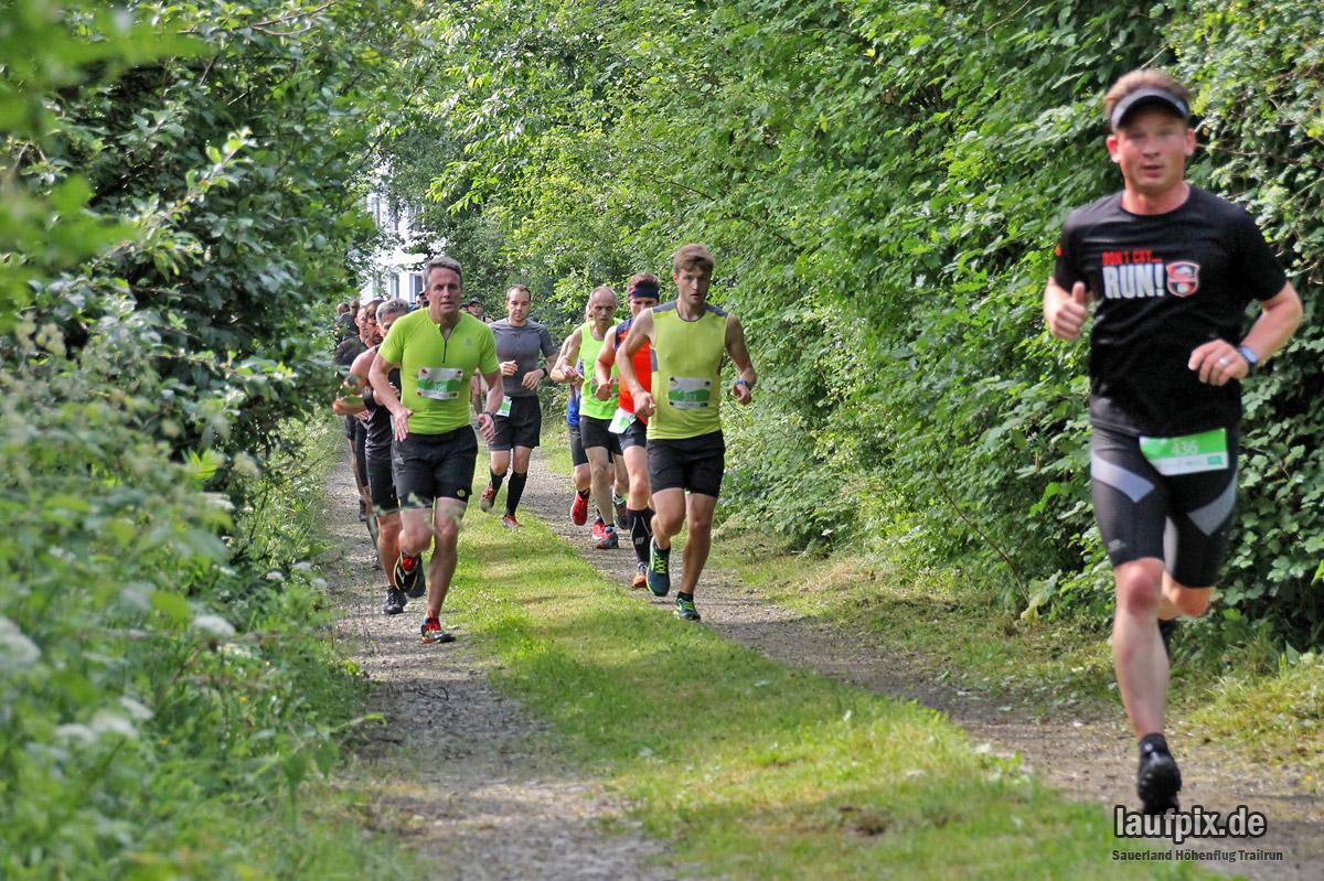 Sauerland Höhenflug Trailrun 2018 - 177