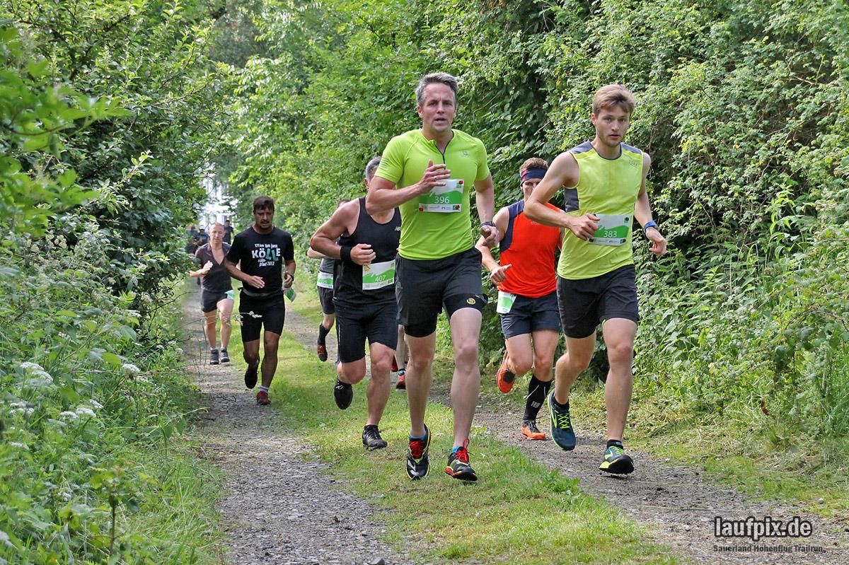 Sauerland Höhenflug Trailrun 2018 - 180