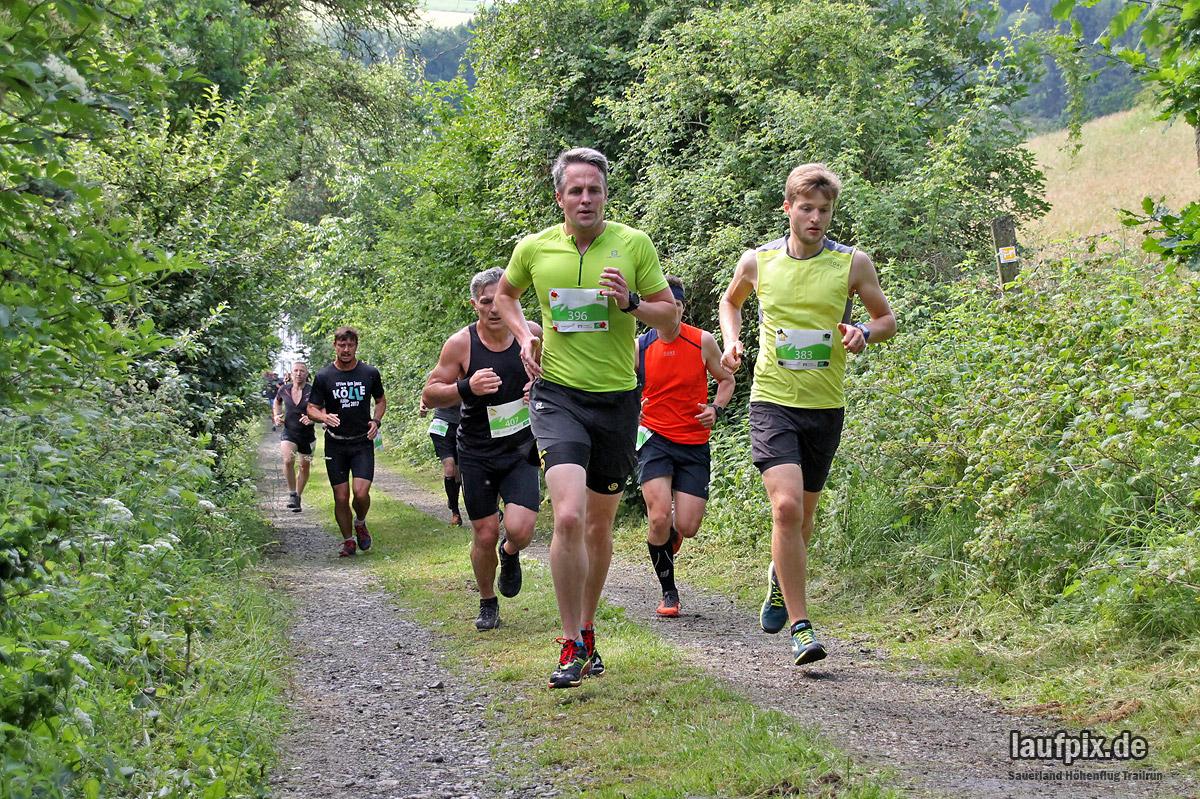 Sauerland Höhenflug Trailrun 2018 - 181
