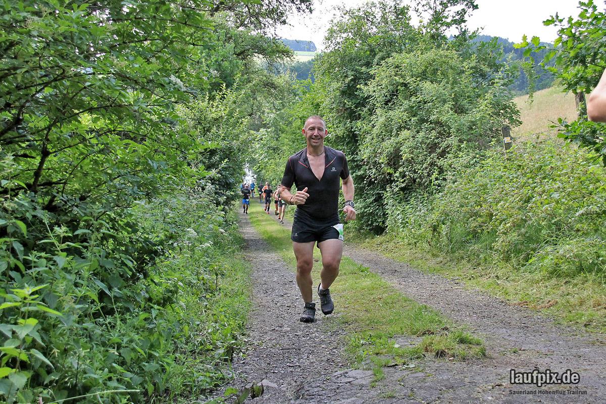 Sauerland Höhenflug Trailrun 2018 - 184