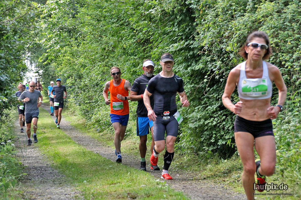Sauerland Höhenflug Trailrun 2018 - 189
