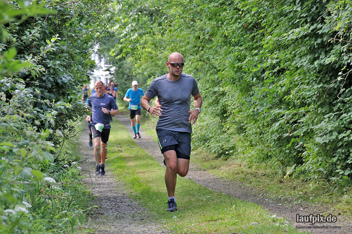 Sauerland Höhenflug Trailrun 2018 - 191