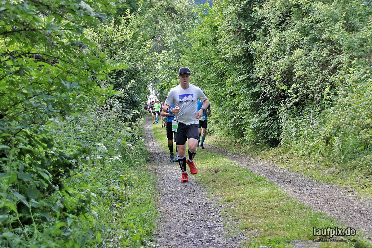 Sauerland Höhenflug Trailrun 2018 - 197
