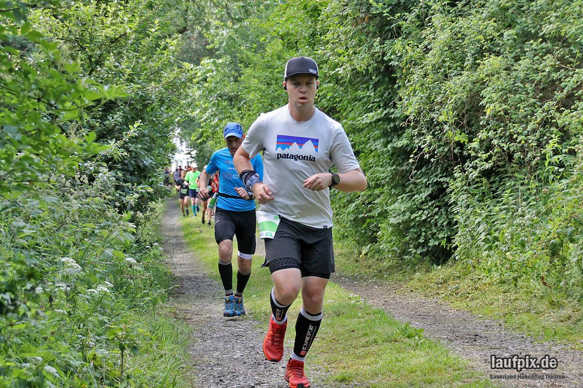 Sauerland Höhenflug Trailrun 2018 - 198