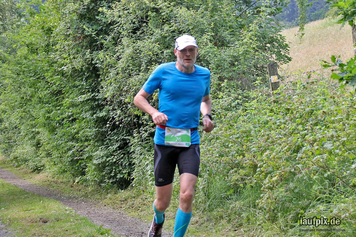 Sauerland Höhenflug Trailrun 2018 - 200