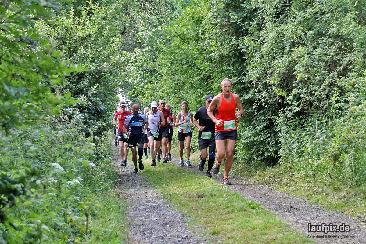 Sauerland Höhenflug Trailrun 2018 - 213